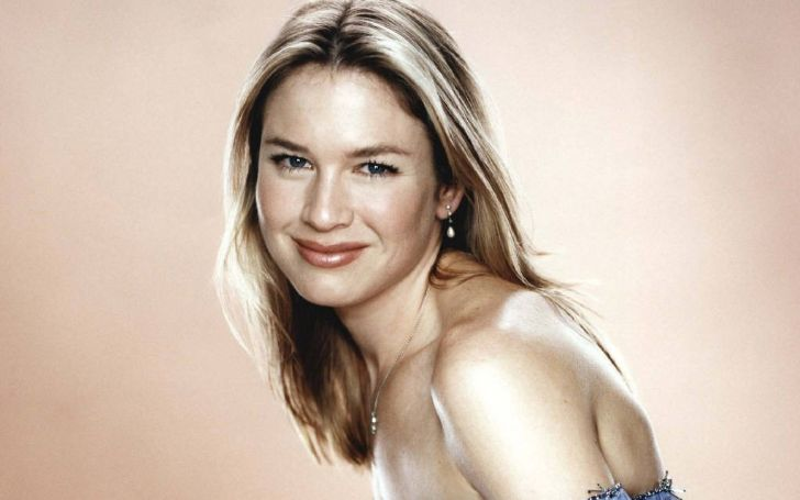 Renee Zellweger Weight Loss - Did She Lose Weight for Judy?