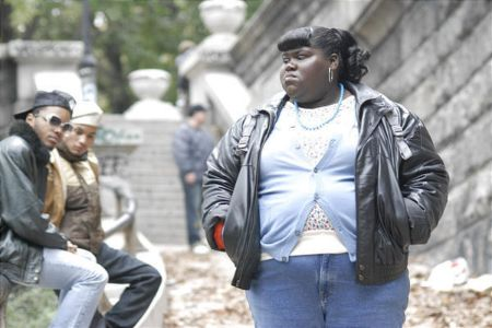 "Gabourey Sidibe played the character of 'Claireece ""Precious"" Jones' in the movie 'Precious.'"