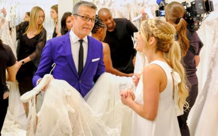 Randy Fenoli owns a net worth of $8 million.