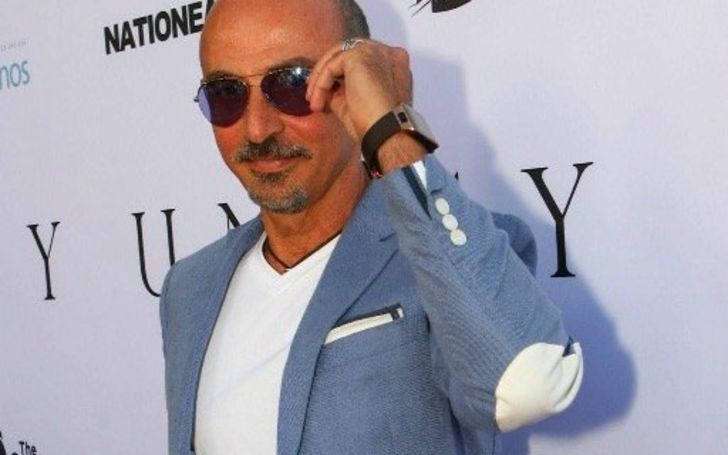 Shaun Toub Net Worth - The Complete Breakdown