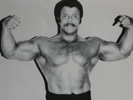 Rocky Johnson started his wrestling career from National Wrestling Alliance (NWA).