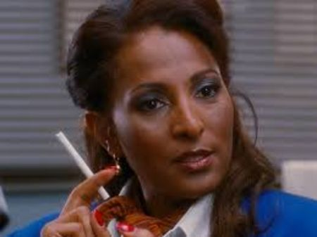 In 1997, Pam Grier acted in the movie 'Jackie Brown.'