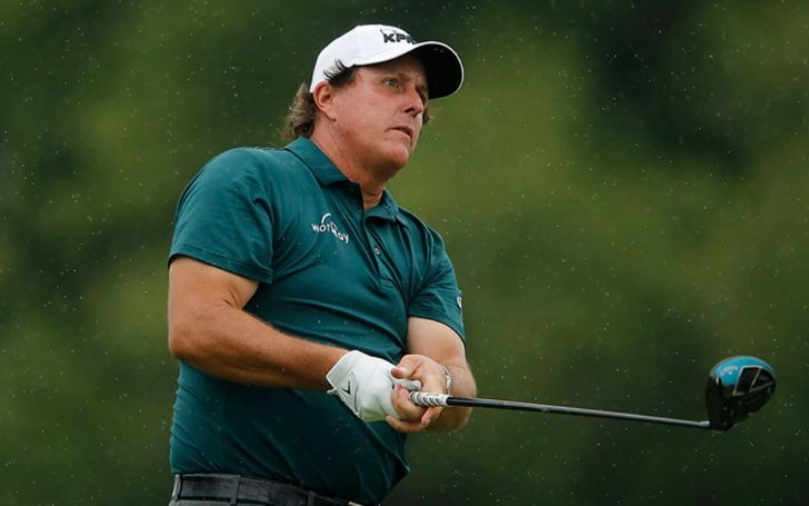 Phil Mickelson Weight Loss - Learn His Diet Here