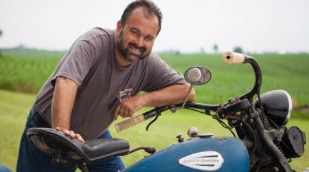 People noticed significant weight loss of Frank Fritz in 8th and 9th seasons of 'American Pickers.'