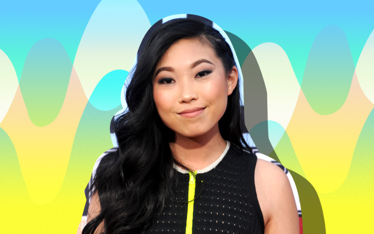 Awkwafina Net Worth - How Rich is the Crazy Rich Asians Star?