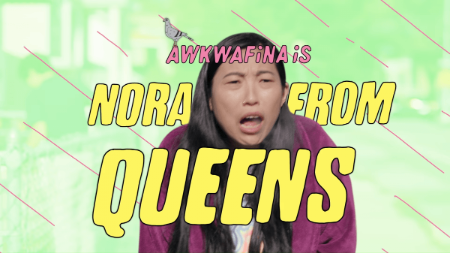 The 'Awkwafina is Nora From Queens' was renewed for the second season even before release.