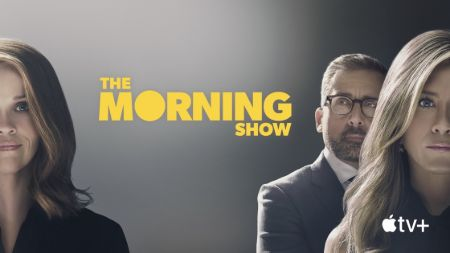 Apple TV Plus's 'The Morning Show' received some of the harshest feedback.