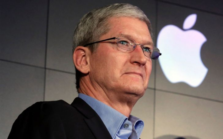 "Apple CEO Tim Cook Says Company's Streaming Service Apple TV Plus is ""off to a rousing start"""