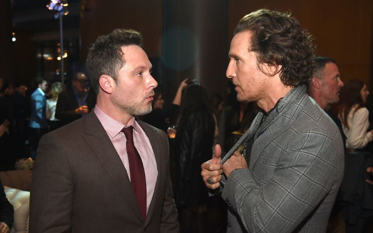 Nic Pizzolatto and Matthew McConaughey Reuniting for Fox Drama 'Redeemer'