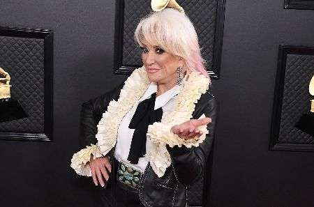 Tanya Tucker won the Grammy Award for Best country Album in 2020.