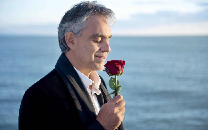 Andrea Bocelli Net Worth - The Complete Details