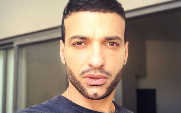 Little America Rafiq Star Haaz Sleiman - Does He Have a Wife?