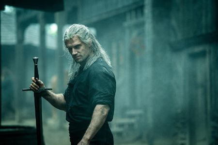 Henry Cavill earned a total of $3.2 million from eight episodes of 'The Witcher.'