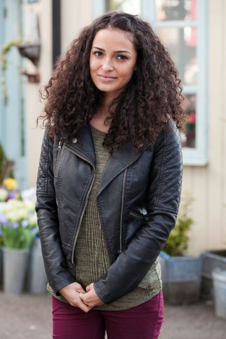 Anna Shaffer acted the role of Ruby Button in 'Hollyoaks' from 2011 to 2014.