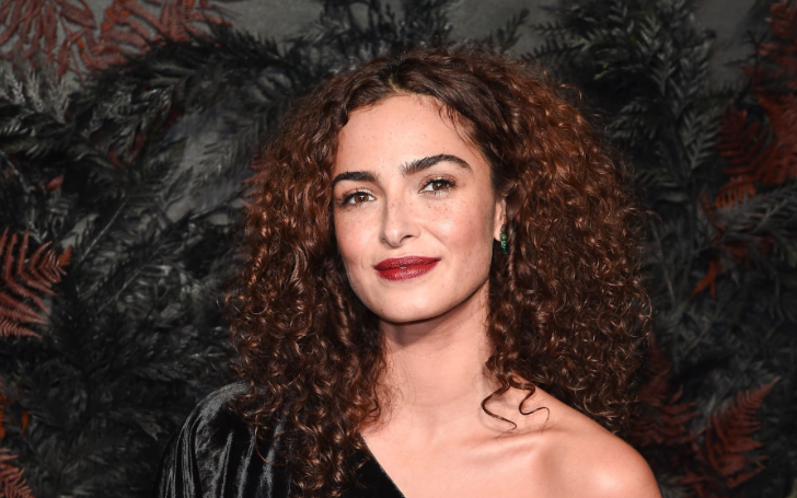 Anna Shaffer Net Worth - How Much Does She Make from The Witcher?