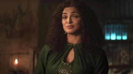 Anna Shaffer started gaining popularity from her portrayal of Tris Merigold in 'The Witcher'.