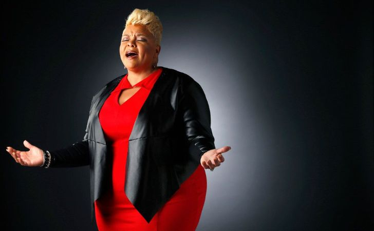Tamela Mann Weight Loss - Did Tamela Mann Have Weight Loss Surgery?
