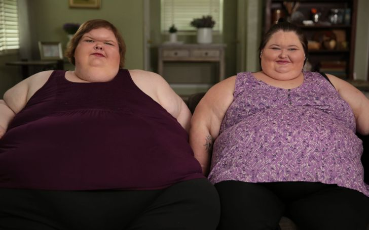 Full Story on Slaton Sisters Weight Loss