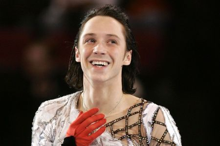 Johnny Weir holds an estimated net worth of $4 million currently.