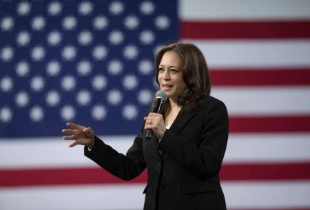 Kamala Harris holds an estimated net worth of about $6 million at present.