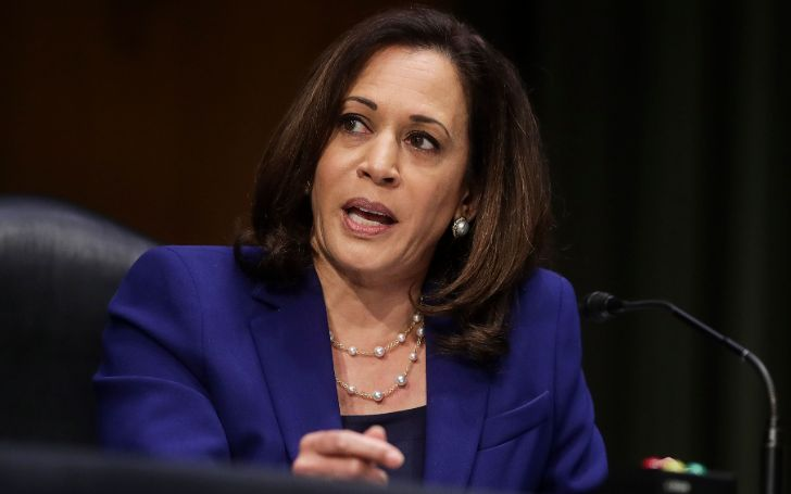 Kamala Harris Net Worth - The Complete Breakdown!