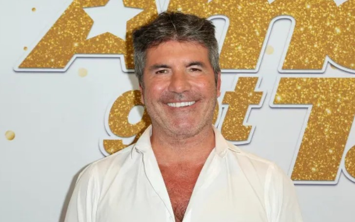 Simon Cowell to Face Six More Months of Bed Rest