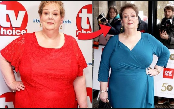 Anne Hegerty's Weight Loss in 2020: Find Out How She Dropped Pounds