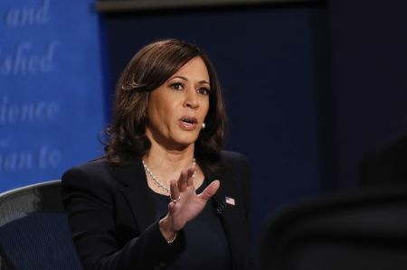 Kamala Harris has made $556,000 so far from her books.