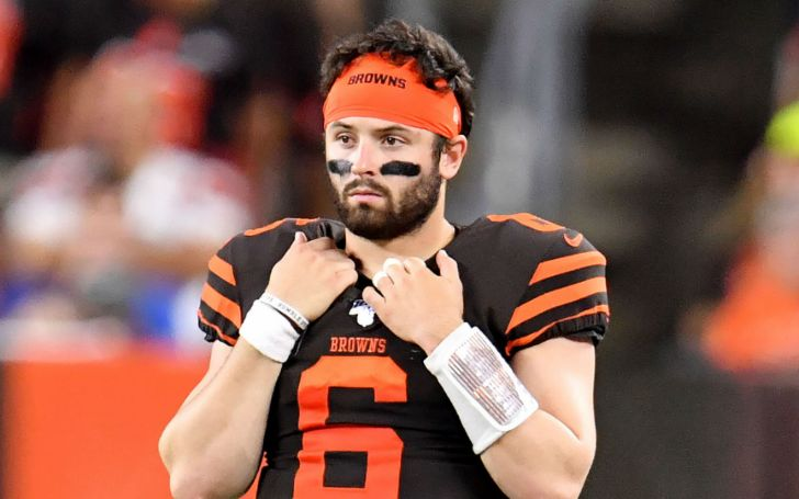 Baker Mayfield Cheating Scandal - The Complete Breakdown