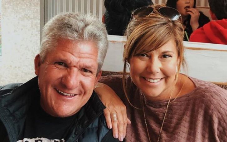 Matt Roloff Girlfriend 2020 - Everything You Need to Know!