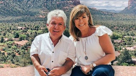 Matt Roloff and Amy Roloff were together for nearly three decades.
