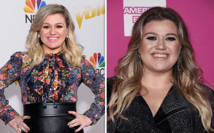 Kelly Clarkson Weight Loss Surgery - All the Facts Here!