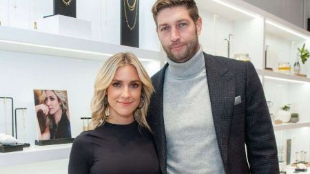 Kristin Cavallari recently separated from her ex-husband Jay Cutler, the Chicago Bears quarterback.