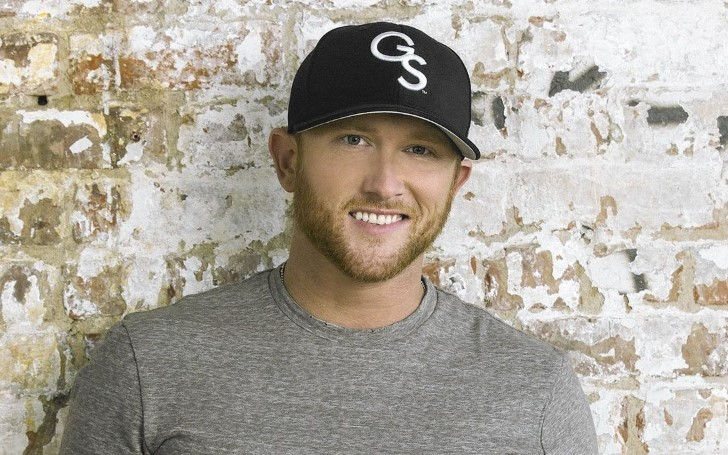 Cole Swindell's New Album is On The Way!