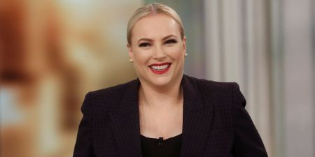 Meghan McCain holds an estimated net worth of $10 million.