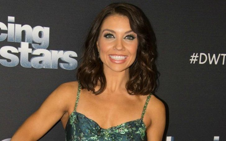Jenna Johnson Net Worth - How Rich is the American Dancer?