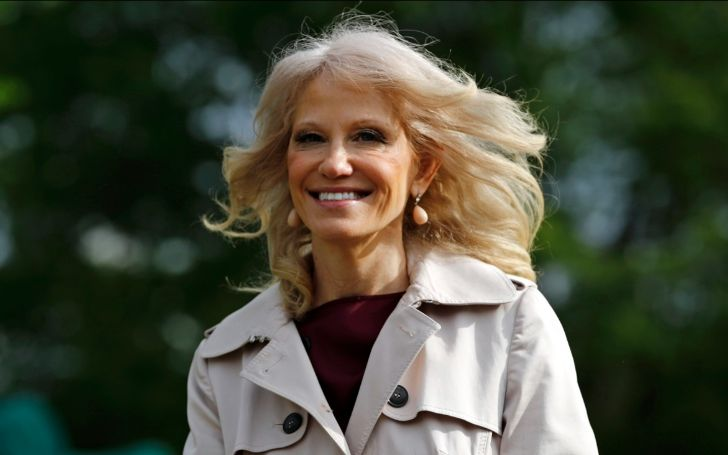 Kellyanne Conway Net Worth - Grab All the Details!