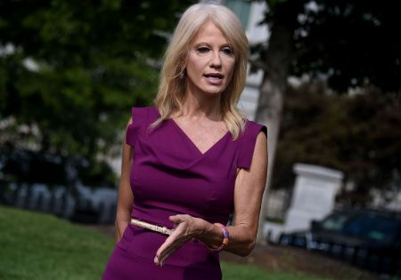 Kellyanne Conway currently holds an estimated net worth of $39 million.