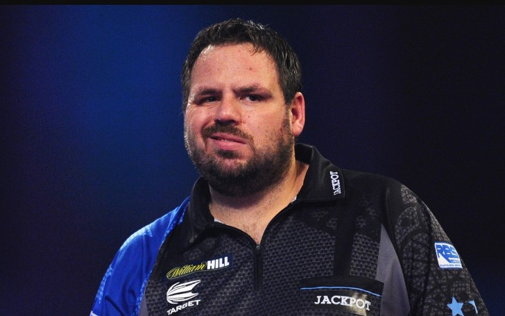 Adrian Lewis Shares His Weight Loss Story: Find Out How He Did It