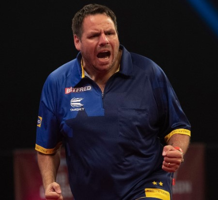 adrian lewis weight loss 2020.