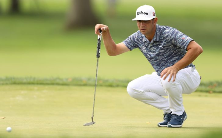 Gary Woodland Net Worth - How Rich is the American Golfer?