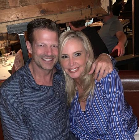 Those people who wanted to know who Shannon Beador's new boyfriend is, let us break it down to you, professionally, he is a businessman situated in Orange County and his name is John Janssen.