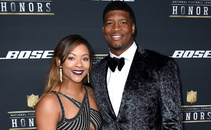 Jameis Winston is Married to Longtime Girlfriend Turned Wife Breion Allen!