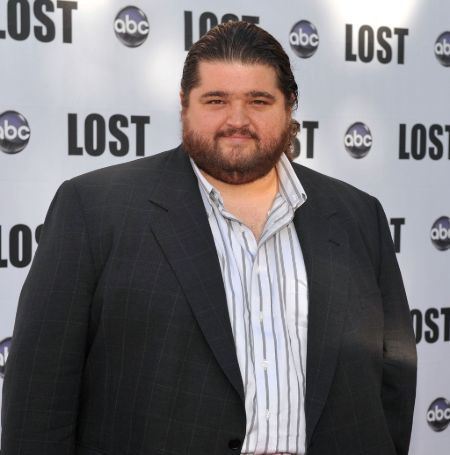 Jorge Garcia holds an estimated net worth of $5 million.