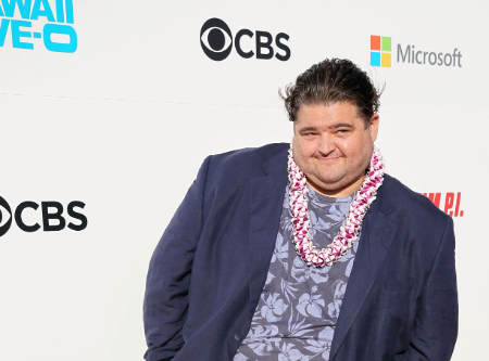 Due to his body shape, Jorge Garcia gets opportunity to play roles in numerous films and television series.