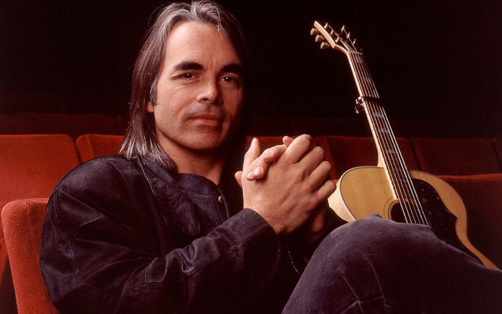 Hal Ketchum Net Worth - The Complete Breakdown