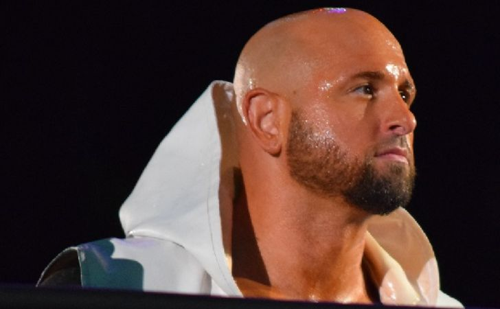Karl Anderson's Relationship with Wife Christine Bui Allegra - Details of Their Married Life!