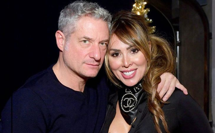 Who is Rick Leventhal's Wife? Details of His Married Life & Children