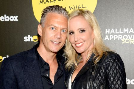 David Beador pays his ex-wife Shannon Beador $22,500 in alimony.