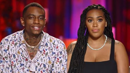 Nia Riley appeared in 'Love & Hip Hop: Hollywood' as a girlfriend of Soulja Boy.